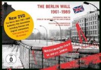 The Berlín Wall: 1961-1989